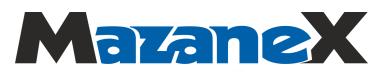 MazaneX